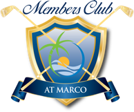 Members Club at Marco logo